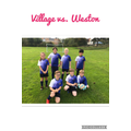 Village Primary vs. Weston