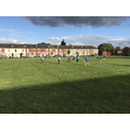 Peartree Junior vs. Weston October 2017