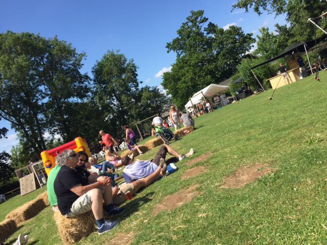 Westonbury festival