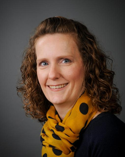 Mrs Kirsty Loze - Committee Member