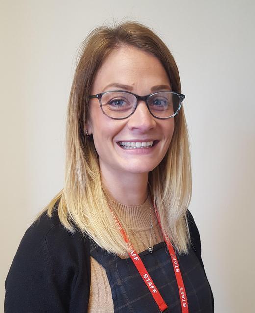 Mrs Danielle King - Pre-school Manager