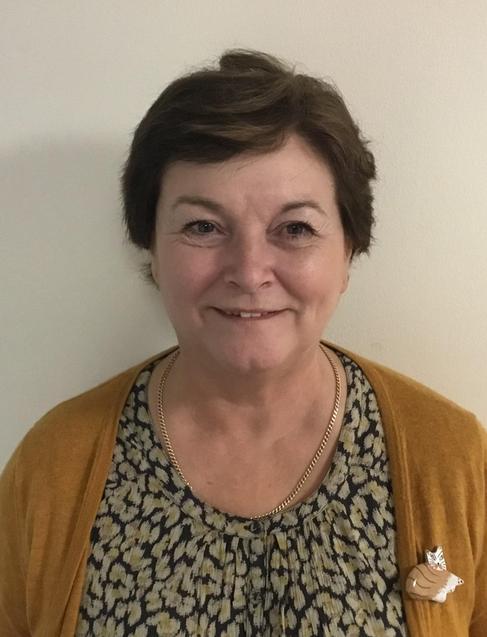 Mrs Nicky Lambert - Osprey Class Teacher