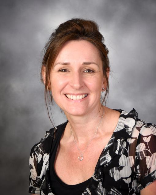 Ms Lisa Hellyer - Teaching Assistant