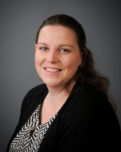 Miss Nicola Baker - Teaching Assistant