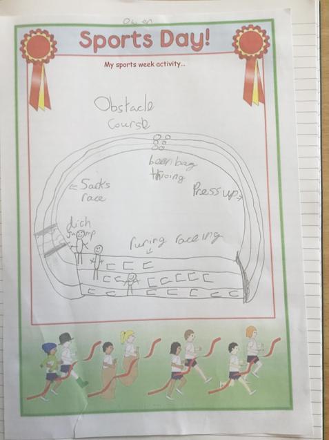 Owen's activity ideas