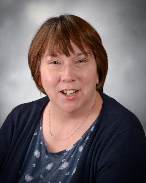 Mrs Beverley Whelpton