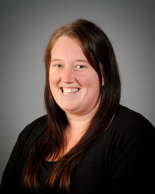 Miss Hazel Hurley - SEN Teaching Assistant