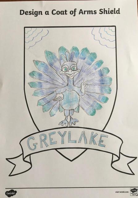 Florence - Greylake