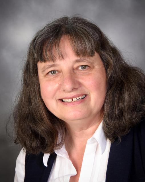 Mrs Kathryn Strik - Clerk to Governors