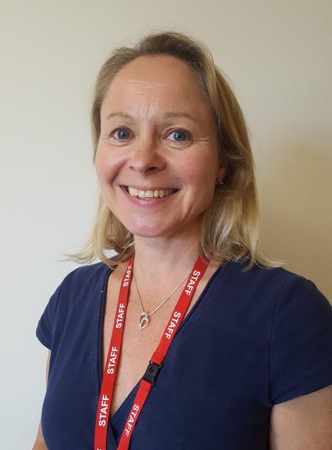 Mrs Louise Oaten - Year 4 Teacher (mornings)
