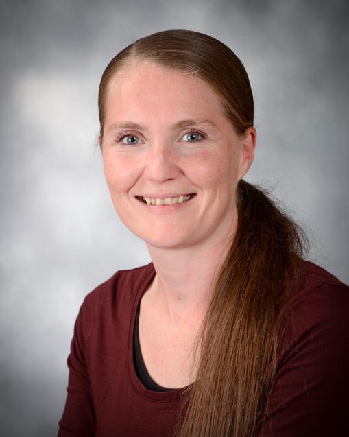 Mrs Vicki Bell - Kestrel Class Teacher and SENDCo