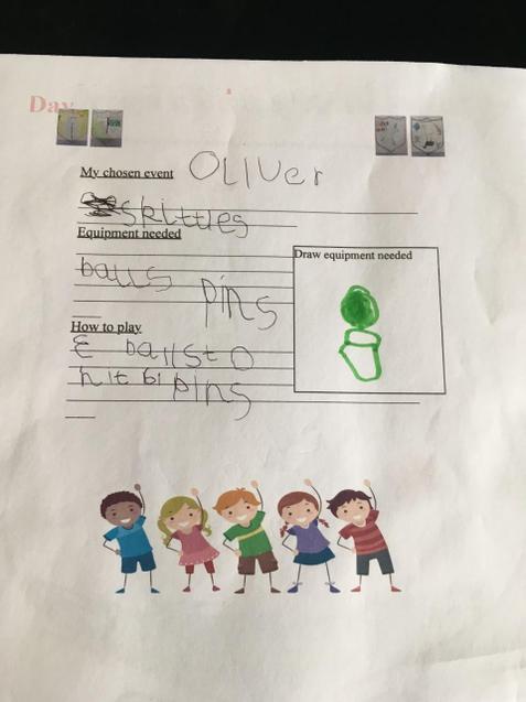 Oliver - Greylake
