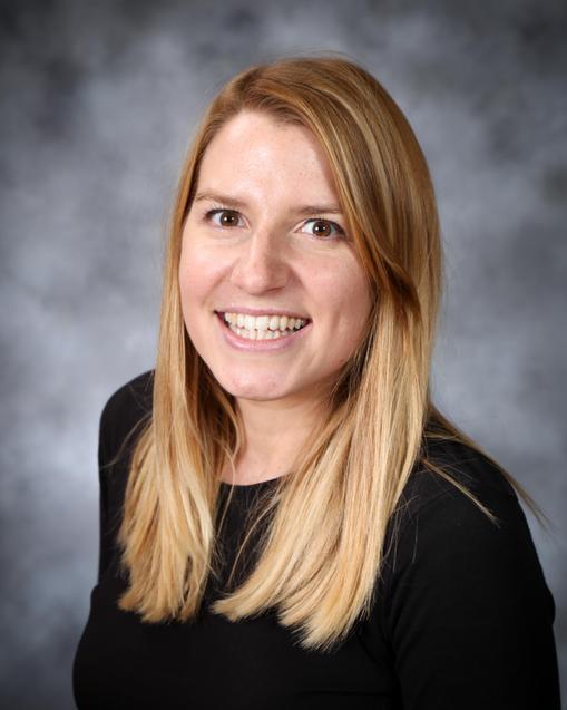 Mrs Rhiannon Gardner - Kestrel Class Apprentice Teacher