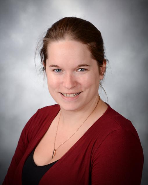 Mrs Ayla Meyers - Osprey Class Teacher (currently on maternity leave)