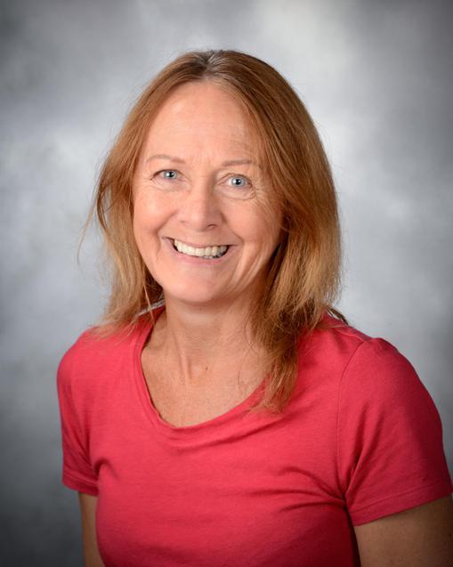 Mrs Janene Hall - Teaching Assistant