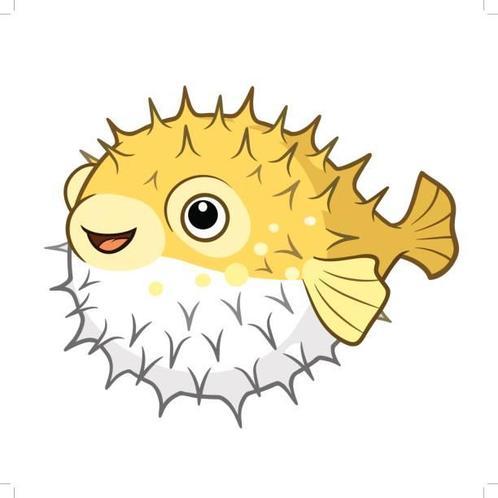 Pufferfish Class