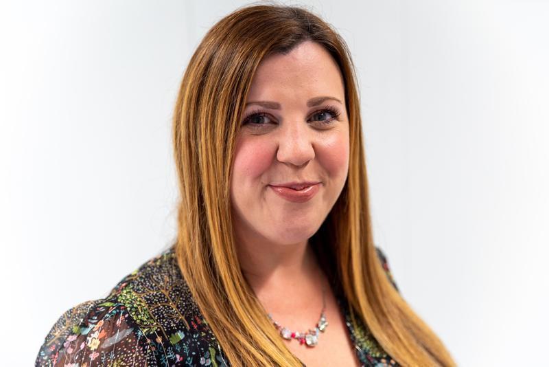 Susan Kelly, Head of school, DSL