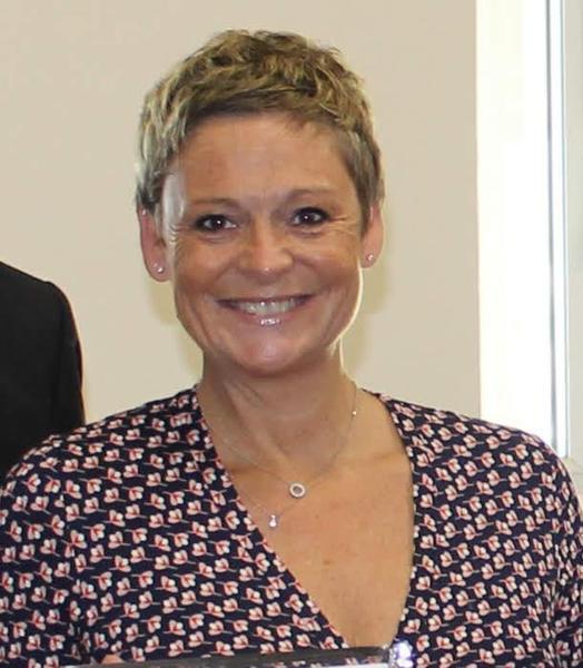 Mel Mercer, Business Manager
