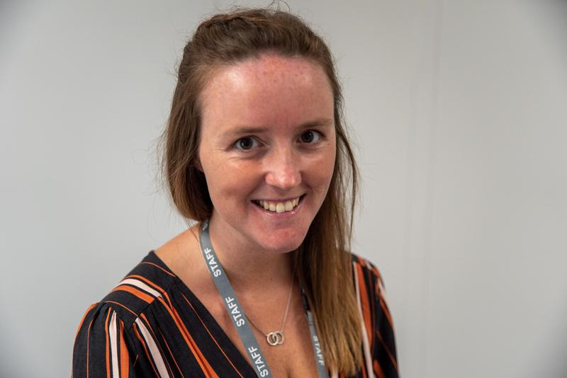 Zoe Card, Higher Level Teaching Assistant