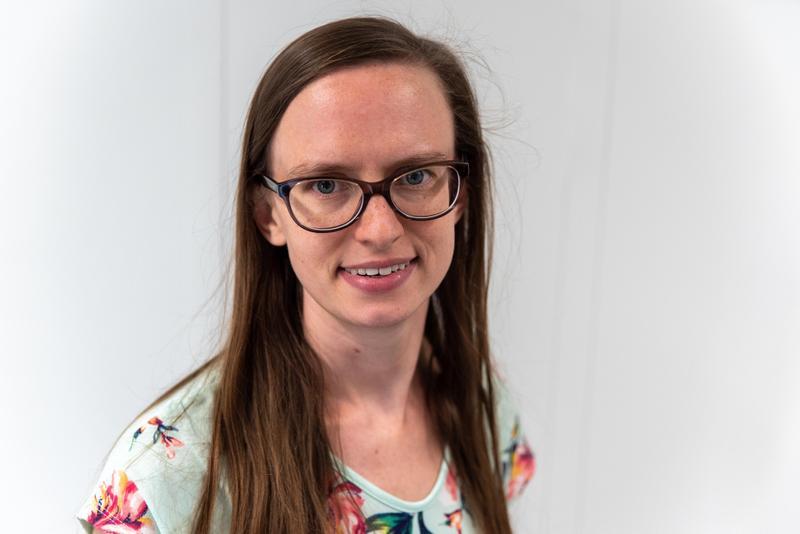 Catherine Kloppenborg, Happy Bunnies Nursery Teacher