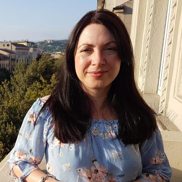 Laura - Secretary