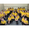 Year 3 took part in the '019 Dance Festival.