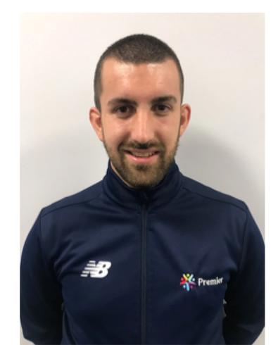 Luke Haxby-Adams Premier Sports