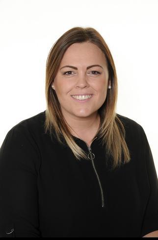 Kayleigh Spencer Class Teacher