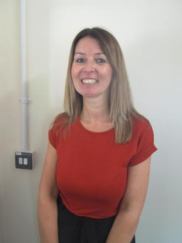 Katie Seals Teaching Assistant