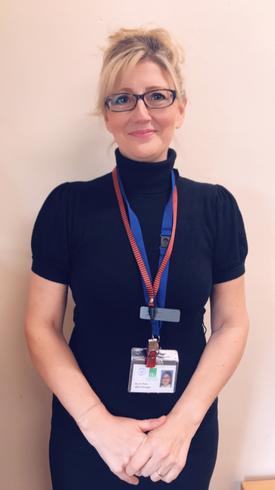 Helen Platts Office Manager
