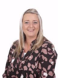 Carla Ramsey- Safeguarding Lead