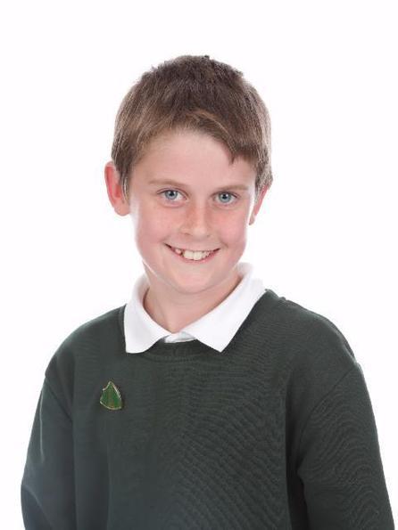 Noah Rhodes - Rowan Class