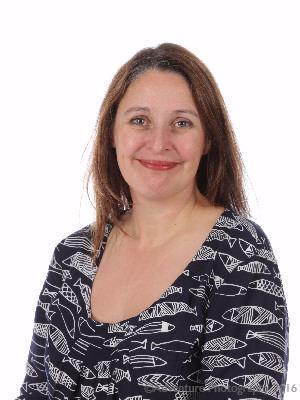 Mrs Helen Oates - Teacher