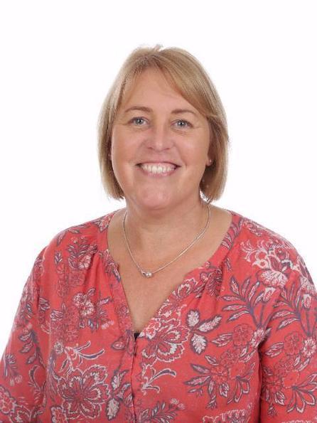 Mrs Deborah Kitching - Nursery Teacher