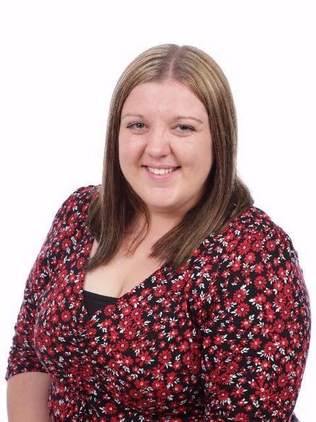 Mrs Kimberley Partridge - Sycamore Class Teacher