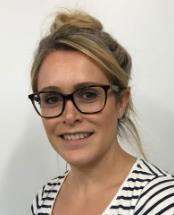 Mrs Kate Burke - Assistant Head