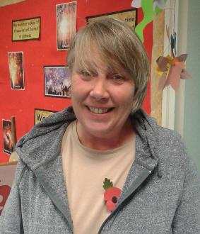 Mrs Norton
