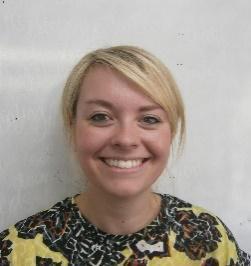 Miss Sarah Gray -  Acorn Nursery Teacher