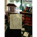 Our alien drawings