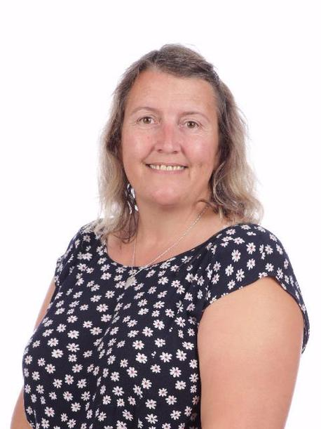 Laura Davis- Deputy Safeguarding Lead