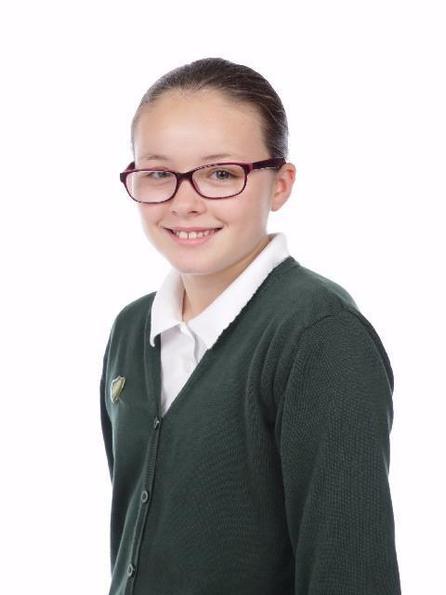 Roisin Miller - Willow Class