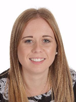 Miss Natalie Shaw - Willow Class Teacher