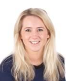 Lauren Dibnah- Safeguarding Lead