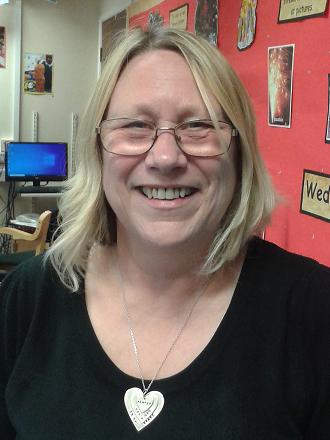 Mrs Caradice