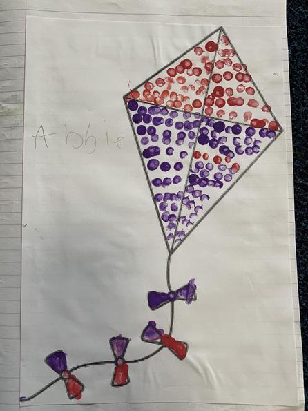 Abbie's Kite