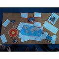 Year 4 created presentations to teach others about Mountains and Volcanoes