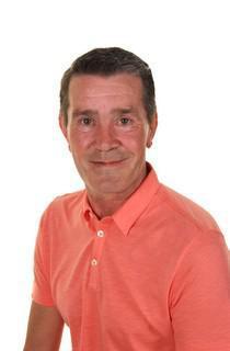 Mr Carling Site Supervisor