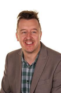 Mr Forster Deputy Head Teacher