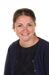 Mrs Dunn Assistant Head Teacher
