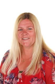 Miss McGee School Clerk
